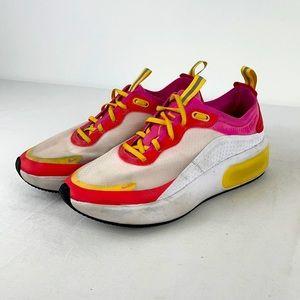 ✨3/$25✨Nike Air Max Dia SE White/Laser Fuchia Shoe